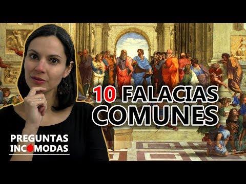 10 falacias más comunes en redes sociales