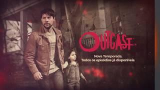 Outcast   Temporada completa disponível   Fox Premium App & TV