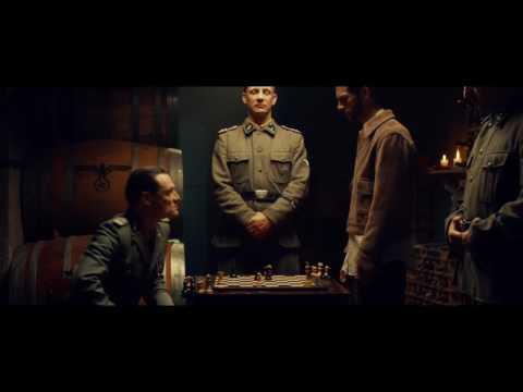 El jugador de ajedrez - Trailer (HD)