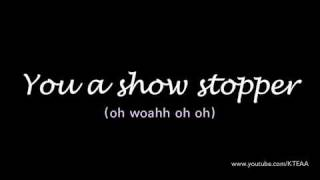 Spotlight - Gucci Mane ft. Usher (w/lyrics) d/l link