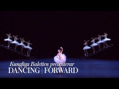 DANCING | FORWARD trailer
