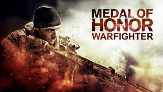 Medal of Honor Warfighter | Linkin Park - Castle of Glass