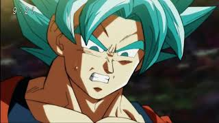 -Goku vs Jiren- [Pain killer]
