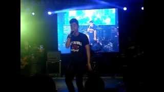 Rocksteddy @ Metrowalk 03-30-2012