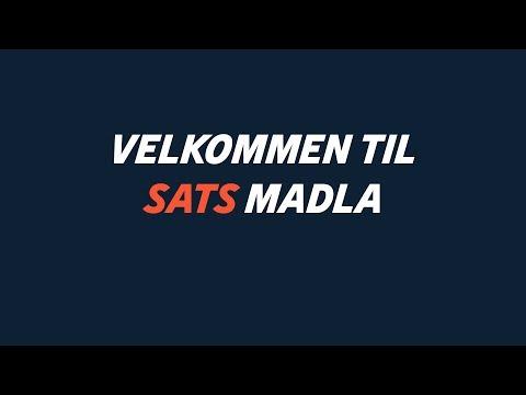 Velkommen til SATS Madla