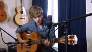 Jeff White - I Got You (Jack Johnson Cover)