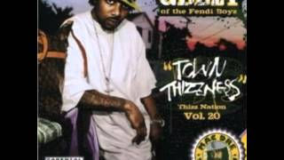 Geezy Town Thizz What it Iz Feat  The Delinquents