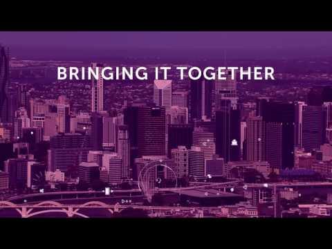 Brisbane seminar - May 25, 2017 - Bringing IT together