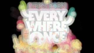 Lyrics Born - The World Is Calling