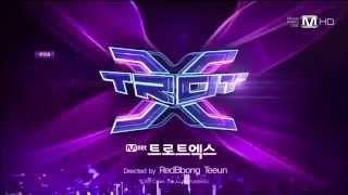 M-net 'Trot X' Opening Theme Music