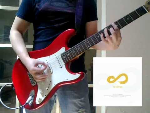 infinite-the-chaser-guitar-cover-luisashi