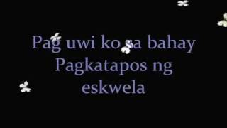 Magkita Na Tayo (OFFICIAL LYRICS)