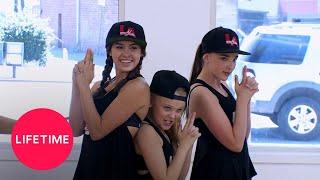 Dance Moms: Kendall's Trio vs. Nia's Trio (Season 6 Flashback)   Lifetime