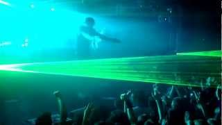 Hadouken! - Bombshock (live), Russia