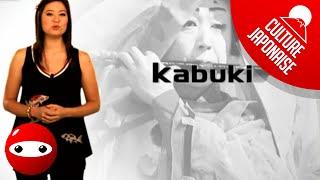 Culture Japonaise - Kabuki