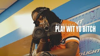 Boobie x Papichulo- Play Wit Yo Bitch |Official Music Video| @Twone.Shot.That