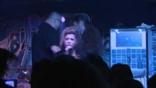 BIJOUTERRIER - Emák LIVE (14.1.2012) Košice