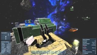 Flashback - Space Engineers