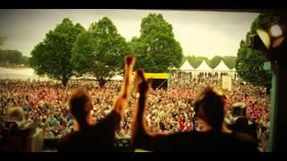 D-Block & S-te-Fan - From the Hard (Official Video) [HD]