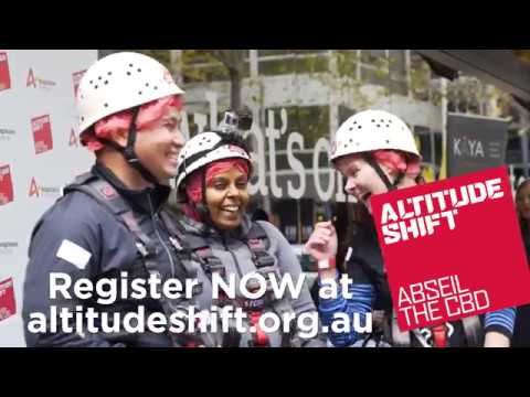 Altitude Shift 2017 #Promo