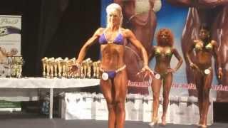 Anita Kuczmanová - Fitness Figúra - Promenáda