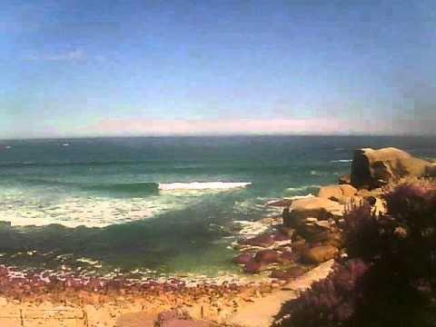 Timelapse Video – Glen Beach – 08/09/2010