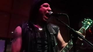 "Hades Archer  ""Gloria Rex Infernvs"" live in Hamtramck, Mi"