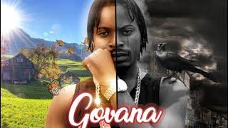 Govana - True Intentions [Makavelli Riddim]