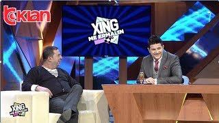Xing me Ermalin - Xhevahir Zeneli - Emisioni 17 - Sezoni 3!  (19 janar 2019)