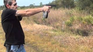 100 Round Drum Mag Glock 18 Semi Automatic - Fire Power Solutions, Inc.