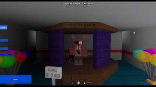 Fnaf -STAY CALM- Roblox video (50 subscriber special!!!)
