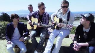 Taylor Swift - We Are Never Ever Getting Back Together (The United Acoustic Cover)