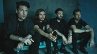 Bastille - I don't wanna close my eyes / It's the end of the world Cover BBC Radio 2 HQ