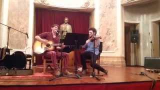 Sabin (Solartis Quartet) feat. Alex (Space Neddle) - Since I Don't Have You (GnR Cover) Live
