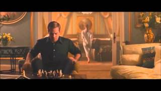 The Man from U.N.C.L.E.  -Cry to me-  Scene