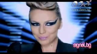 Alisia - Shte se vozim li (Official Video) (HQ)