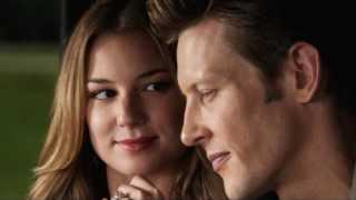 Emily/Nolan (Season 3) - Hush Hush