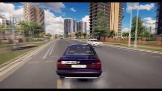 Giorgi Tevzadze # R.I.P # Forza Horizon 3 drift (BMW M5 E34 OOM-500)