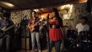 musica ligera Catemaco blues OSTERIA
