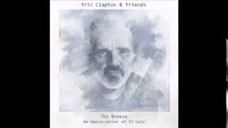 Eric Clapton''Cajun moon''