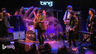 The Waterboys - When Ye Go Away (Bing Lounge)