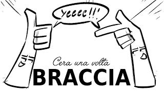 C'era una volta - DELLE BRACCIA - Storia San valentino • RichardHTT