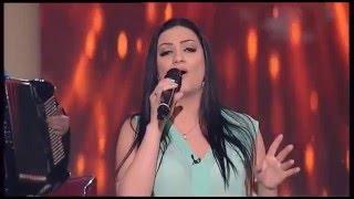 Natasa Stajic - Cele noci lampa gori (LIVE) - HH - (TV Grand 08.03.2016.)