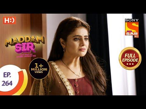 Madam sir - Ep 264 - Full Episode - 30th July, 2021