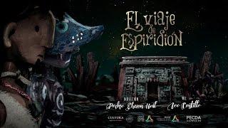 El viaje de Espiridion  4k