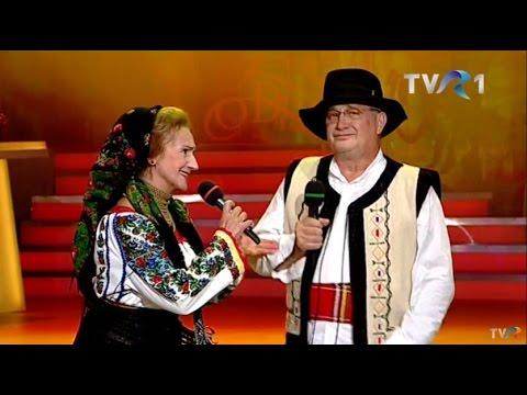 Sofia Vicoveanca şi Mircea Dinescu - Trandafir de la Moldova
