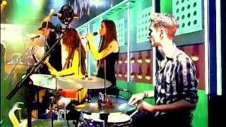 Kovacs - My Love (live)