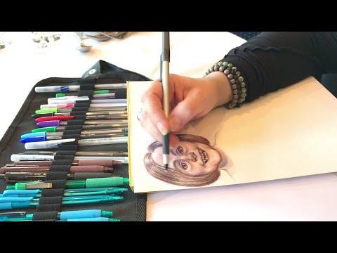 Vidéo de Emil Ferris