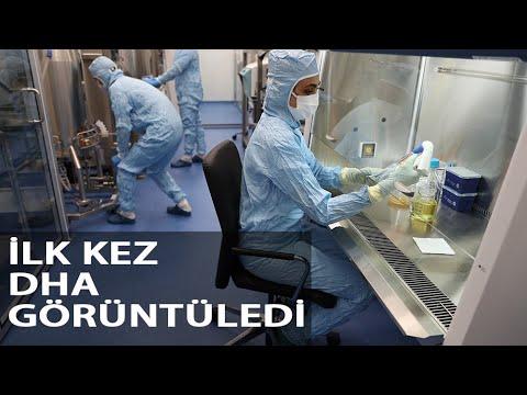 İşte Sputnik V Aşısının Üretileceği Tesisler