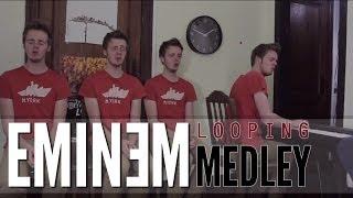 Eminem Medley
